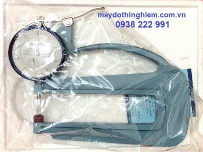 Đồng hồ đo độ dày Teclock SM-114 - maydothinghiem.com.vn - 0938 222 991
