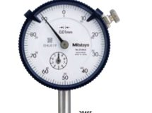 Đồng hồ so cơ Mitutoyo 2046S - maydothinghiem.com.vn