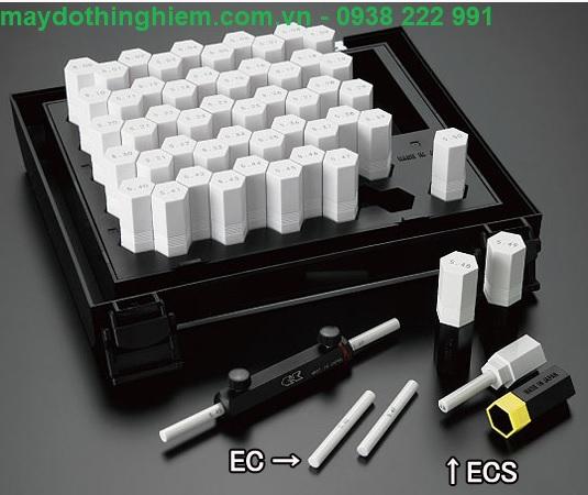 Dưỡng kiểm lỗ Eisen EC series - maydothinghiem.com.vn - 0938 222 991