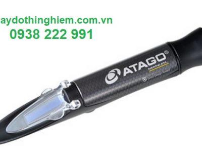 Khúc xạ kế đo độ mặn Atago Master-S10M - maydothinghiem.com.vn - 0938 222 991