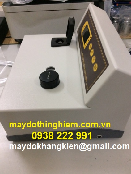 Máy quang phổ Labomed Vis Spectro 20D Plus - 0938 222 991 - maydothinghiem.com.vn