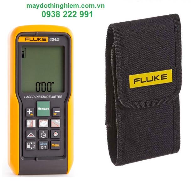 Máy đo khoảng cách FLUKE 424D- maydothinghiem.com.vn - 0938 222 991