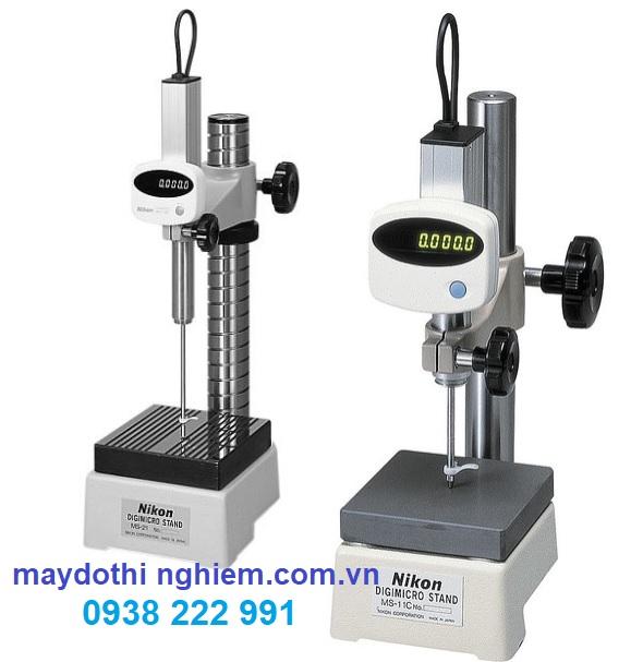 Thước đo cao Nikon MF-1001 - maydothinghiem.com.vn - 0938 222 991