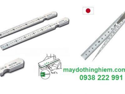 Thước đo khe hở Niigata series TPG-270 - maydothinghiem.com.vn - 0938 222 991
