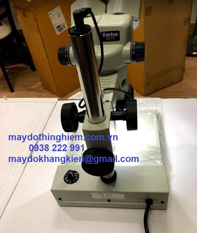Kính hiển vi soi nổi Carton DSZ-70PGM - 0938 222 991 - maydothinghiem.com.vn