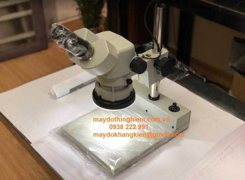 Kính hiển vi soi nổi Carton DSZ-70PGM - maydothinghiem.com.vn