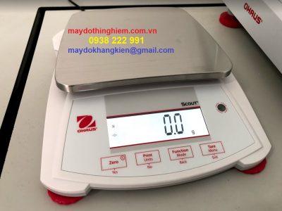 Cân Ohaus SPX6201 - maydothinghiem.com.vn - 0938 222 991