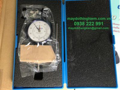 Đồng hồ đo độ sâu Teclock DM-223 - maydothinghiem.com.vn - 0938 222 991