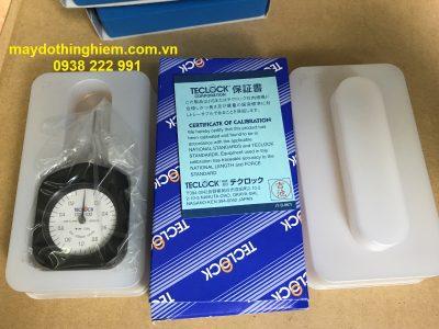 Đồng hồ đo lưc căng Teclock DTN-100 - maydothinghiem.com.vn - 0938 222 991