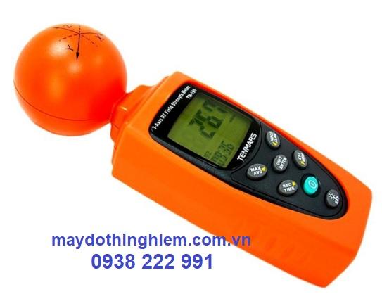 Máy đo cường độ điện trường Tenmars TM-195 - maydothinghiem.com.vn - 0938 222 991