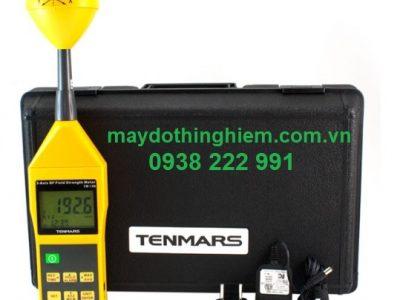 Máy đo cường độ điện trường Tenmars TM-196 - maydothinghiem.com.vn - 0938 222 991