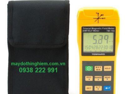 Máy đo điện từ trường TM-192 - 0938 222 991 - maydothinghiem.com.vn