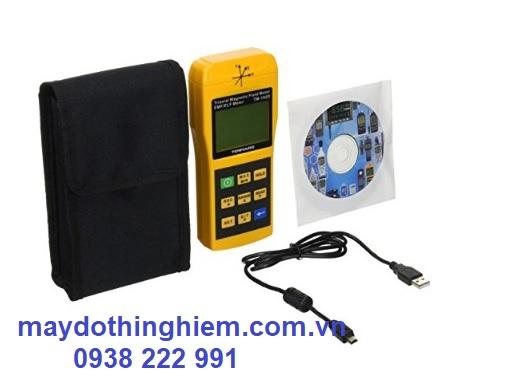Máy đo điện từ trường TM-192D - maydothinghiem.com.vn - 0938 222 991