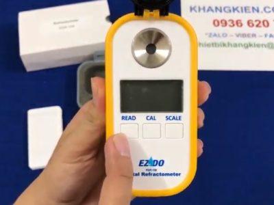 Máy đo độ ngọt GonDo PDR-108 - 0936 620 757