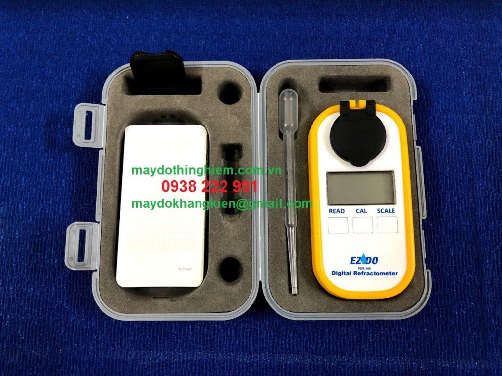 Máy đo độ ngọt GonDo PDR-108 - maydothinghiem.com.vn - 0938 222 991