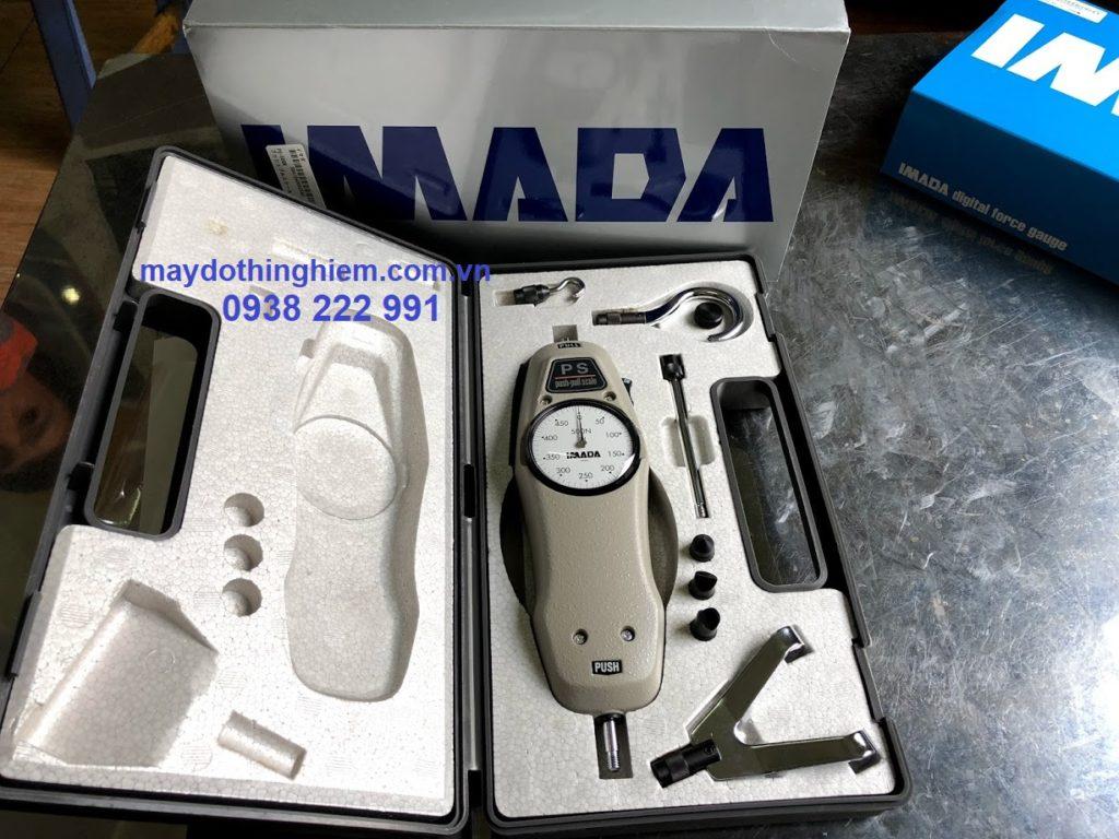 Máy đo lực IMADA PS-500N - maydothinghiem.com.vn - 0938 222 991