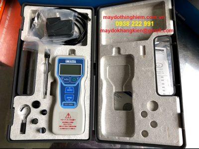 Thiết bị đo lực kéo đẩy điện tử Imada DST-1000N - maydothinghiem.com.vn - 0938 222 991