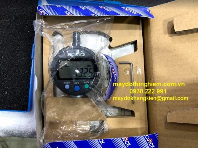 Thước đo độ sâu Teclock DM-210J - maydothinghiem.com.vn - 0938 222 991