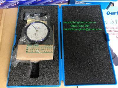 Thước đo sâu Teclock DM-210 - maydothinghiem.com.vn - 0938 222 991