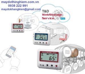 Các loại nhiệt kế tự ghi tốt nhất - 0938 222 991