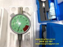 Đồng hồ so Teclock TM-102 - maydothinghiem.com.vn - 0938 222 991