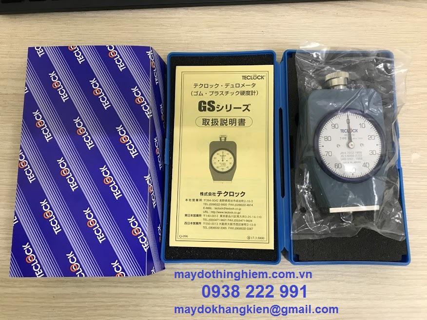 Đồng hồ Teclock GS-701N - 0938 222 991 - maydothinghiem.com.vn
