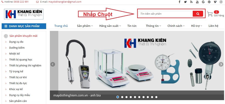 Hướng dẫn mua hàng - maydothinghiem.com.vn - 0938 222 991