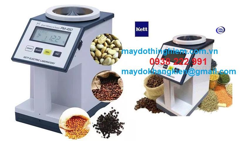các loại máy đo độ ẩm nông sản- maydothinghiem.com.vn- 0938222991