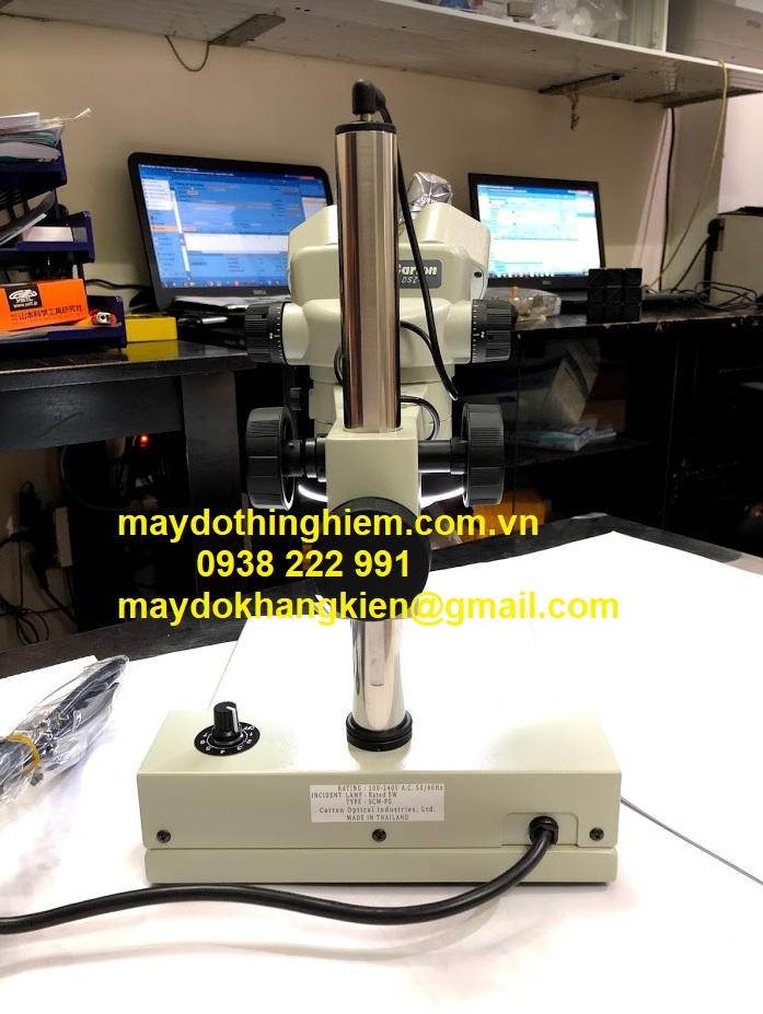 Kính hiển vi soi nổi Carton DSZ-44PG - 0938 222 991 - maydothinghiem.com.vn