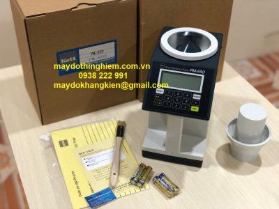 Máy đo độ ẩm Kett PM650 - maydothinghiem.com.vn - 0938 222 991
