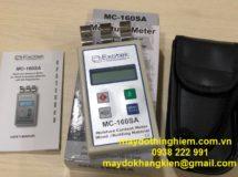Máy đo độ ẩm MC-160SA EXOTEK - maydothinghiem.com.vn - 0938 222 991