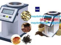 Máy đo độ ẩm nông sản PM 450 - maydothinghiem.com.vn