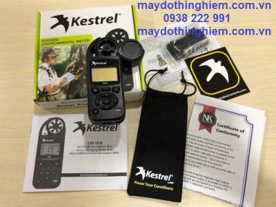 Máy đo Kestrel 5000 - maydothinghiem.com.vn - 0938 222 991