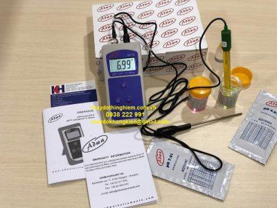 Máy đo PH Adwai AD111 - maydothinghiem.com.vn - 0938 222 991