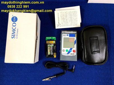Máy đo tĩnh điện Simco FMX-004 - maydothinghiem.com.vn - 0938 222 991