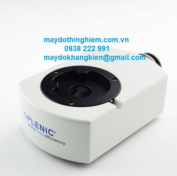 Đầu chia kính hiển vi 2 mắt thành 3 mắt - Olympus CX23 CX21 CX22