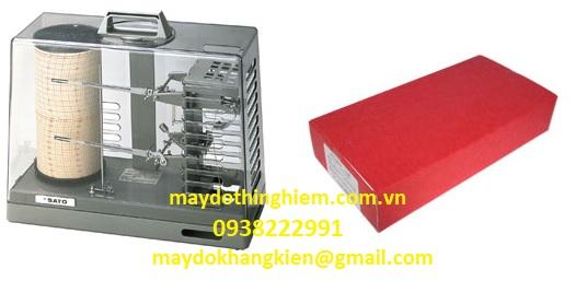 Giấy ghi nhiệt 1 ngày Sato 7211-60 -maydothinghiem.com.vn- 0938222991- maydokhangkien@gmail
