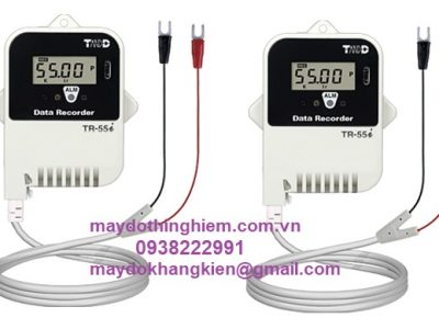 Máy đếm và ghi xung điện T&D TR-55i-p-0938222991-maydothinghiem.com.vn