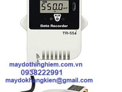 Máy ghi nhận điện áp T&D TR-55i-V-maydothinghiem.com.vn-0938222991