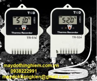 Nhiệt Kế Tự Ghi T&D TR-51i-maydothinghiem.com.vn-0938222991
