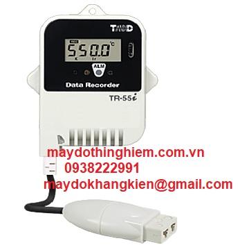 Nhiệt Kế Tự Ghi T&D TR-55i-TC-0938222991