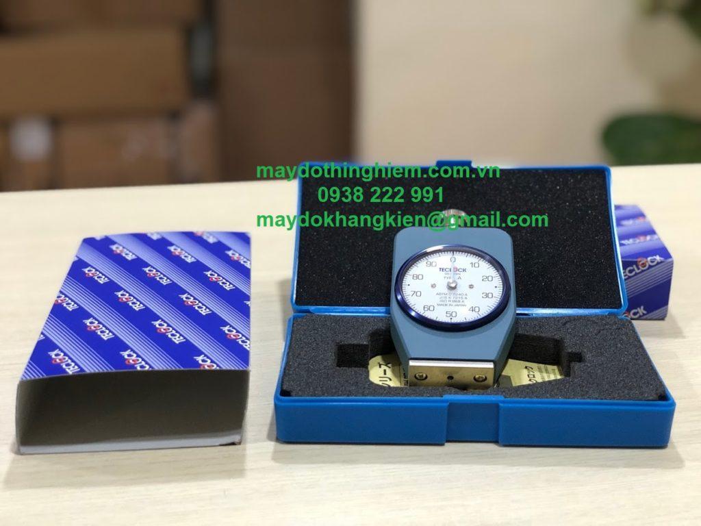 Đồng hồ Teclock GS-709N - maydothinghiem.com.vn