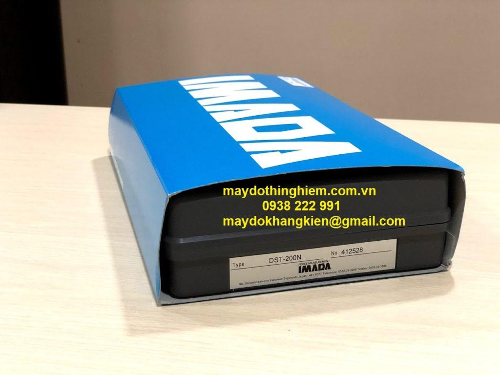 Máy đo lực IMADA DST-200N  - Cung cấp nguyên bộ