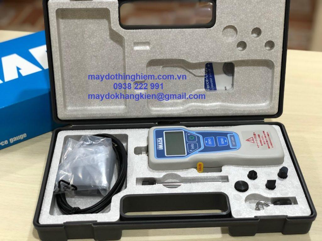 Máy đo lực IMADA DST-200N  - khang kiên phân phối độc quyền