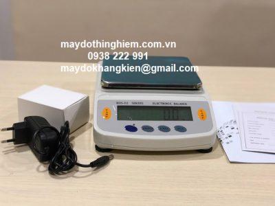 Cân BDS DJ-6001A - 0.1g