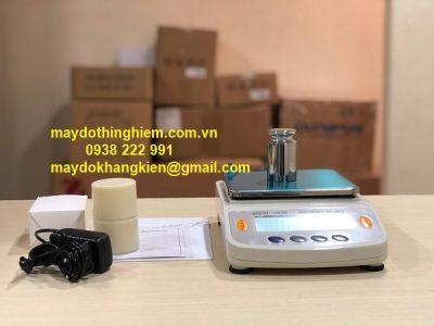 Cân điện tử 2000g 0.01g DJ-2002A - maydothinghiem.com.vn - 0938 222 991