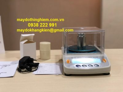 Cân điện tử 600g 2 số lẻ DJ-600A - maydothinghiem.com.vn - 0938 222 991