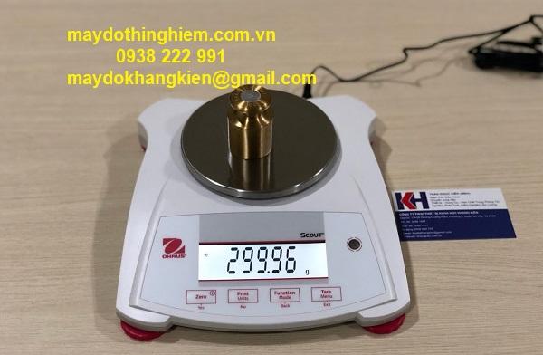 Cân điện tử kỹ thuật SPX622 - maydothinghiem.com.vn - 0938222991