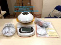 Cân sấy ẩm FD 660 - Cung cấp nguyên bộ