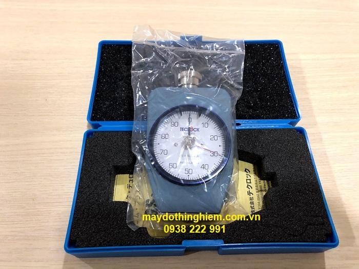 Đồng hồ đo độ cứng GS-706G - Khang kiên